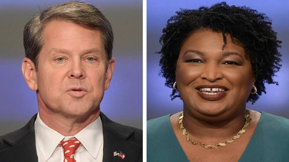 Brian Kemp's camp pushes Stacey Abrams to concede in Georgia