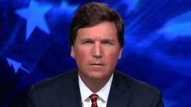 Tucker Carlson: When the Democratic Party's power is at stake, raising questions is the road to dictatorship