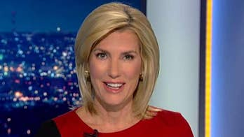 Laura Ingraham: Michelle Obama's book launch is just another example of someone cashing in on trashing Trump