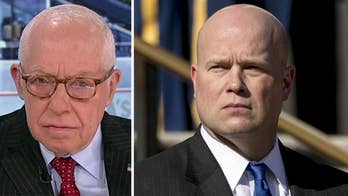 Former AG Mukasey: Whitaker appointment is problematic