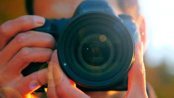 Popular tourist destinations you're not allowed to photograph