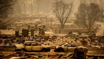 Devastated Camp Fire victim: Nobody's houses have survived