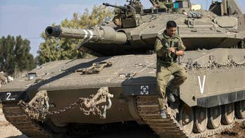 New cease-fire deal in place between Hamas, Israel