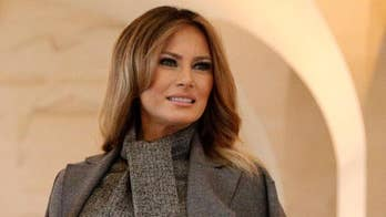 First lady's office calls for firing of White House staffer