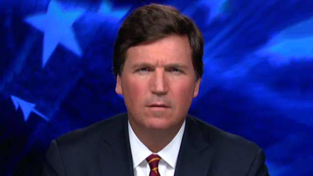 Tucker: Another recount crisis in Florida