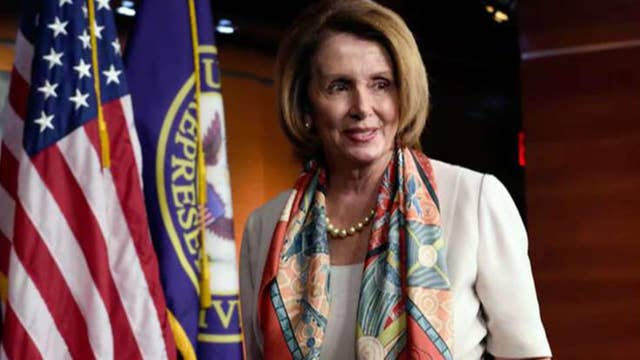 Pelosi's impeachment talk could doom 2020 hopes for Dems
