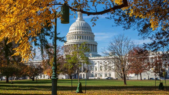 Lawmakers return for high-stakes lame duck session