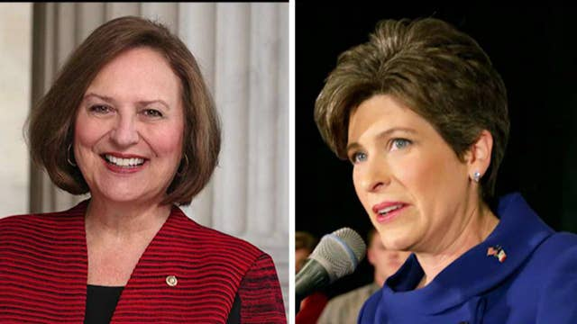 New roles expected for key Republicans in the Senate