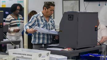 Florida opens investigation into election irregularities