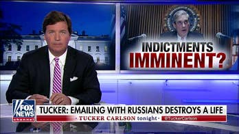 Tucker Carlson: Independent counsels are a handy way to settle political scores