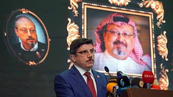 Smoking gun? Turkey shares recording of Khashoggi killing