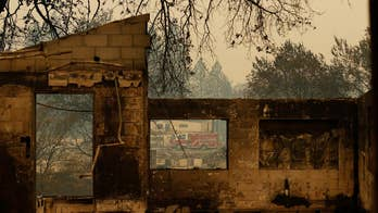 Camp Fire death toll rises to 63, sheriff says