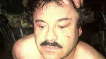 El Chapo's defense team claims client didn't run cartel