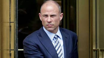 Avenatti bailed out after being arrested on suspicion of felony domestic violence, says he'll be 'exonerated'