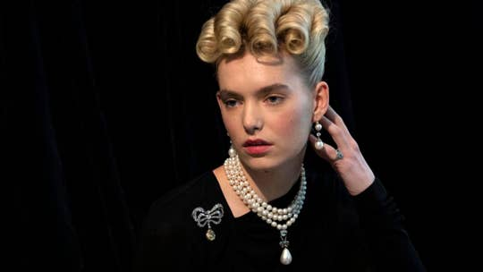 Marie Antoinette's pearl and diamond pendant sold at auction for record $36 million