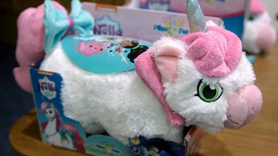 Consumer group releases its 'worst toys for holidays' list