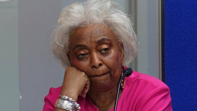 Recount renews scrutiny of Broward County election official