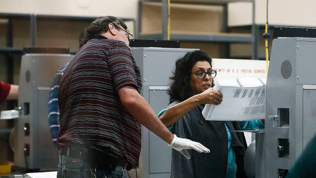 Will Americans be able to trust Florida's election results?