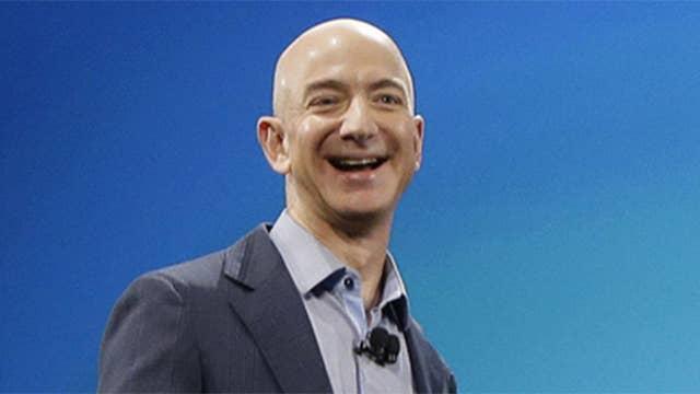 Jeff Bezos wins Amazon's second headquarters sweepstakes