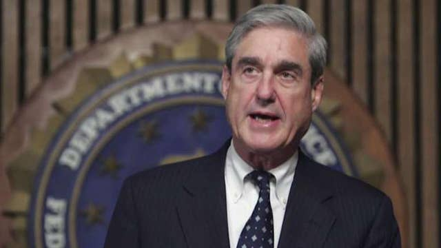 Will Mueller be satisfied with written answers from Trump?