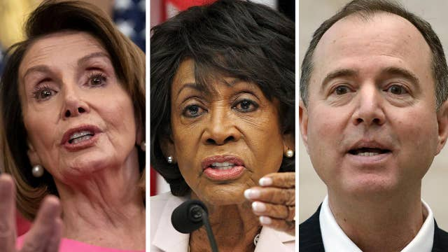 What to expect from House leadership battles?