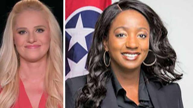 Tennessee Democrat slams GOP voters as racist, uneducated