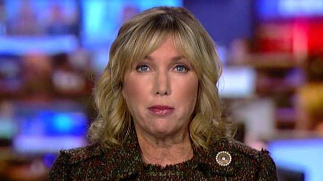 Sen. Rand Paul's wife backs bipartisan sentencing reform