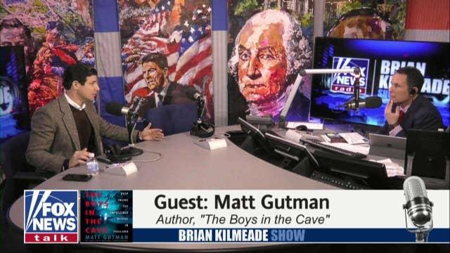 Matt Gutman on the Brian Kilmeade Show