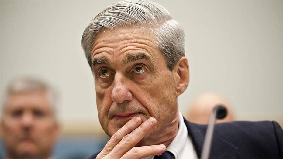 Source: Trump team finalizing written answers for Mueller