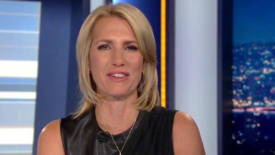 Ingraham: The freshman insurrection