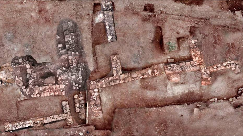 Ancient city built by Trojan War prisoners discovered in Greece
