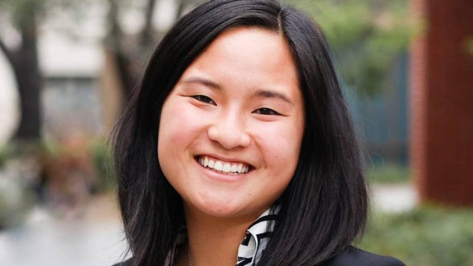 Christian student senator harassed for non pro-LGBTQ vote