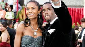 Kim Porter's death brings Diddy and ex-girlfriend Cassie back together
