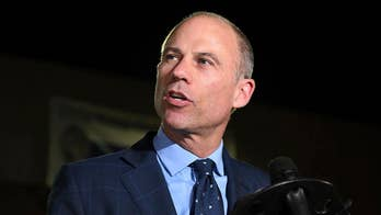 Avenatti proclaims his innocence following arrest