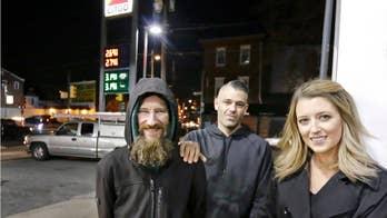 Homeless good Samaritan GoFundMe scam reveals risks of falling victim to fake crowdfunding campaigns