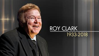 Roy Clark, country music legend, dead at 85
