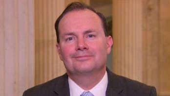 Sen. Lee on overcoming concerns with criminal justice reform