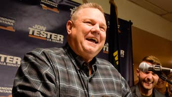 Sen. Tester re-elected amid strong White House opposition