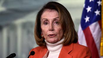 Pelosi could pick up Republican support in quest for speaker's gavel