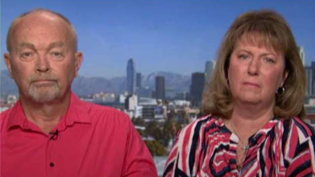 Parents of tourist killed in Mexico: We did everything right