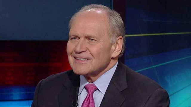Bob Nardelli: Performance is strong across corporate America