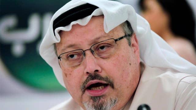 Prosecutor seeks death penalty for five Khashoggi suspects