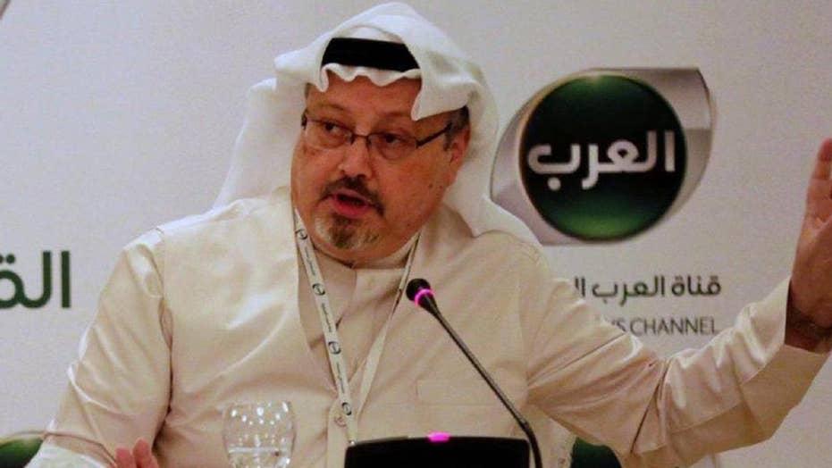Saudis release more details of their Khashoggi investigation