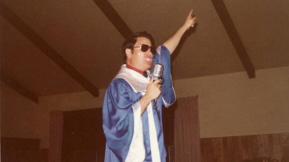 Jim Jones' sons recall Jonestown massacre, describe cult leader's drug  addiction in new doc | Fox News