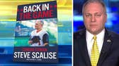 Scalise on border wall funding, opposition to Pelosi