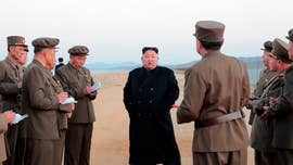 North Korean mystery weapons test creates possibility of military confrontation with US