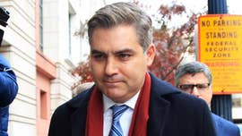 Michael Goodwin: Jim Acosta abused his privileges as a member of the press