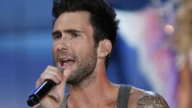 Maroon 5's Super Bowl worries take new turn