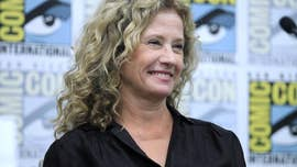 'Last Man Standing' star Nancy Travis talks returning to hit sitcom, playing Michael Douglas' love interest in 'The Kominsky Method'