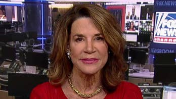 Katherine Harris urges all legal votes be counted in Florida